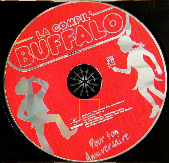 Collector buffalo grill pour ton anniversaire - Buffalo grill anniversaire ...