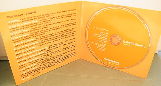 CD collector d'i.boulay