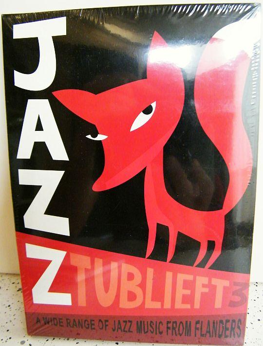 Alien Jazz Quartet - Ain't No Jazz / Ain't No House