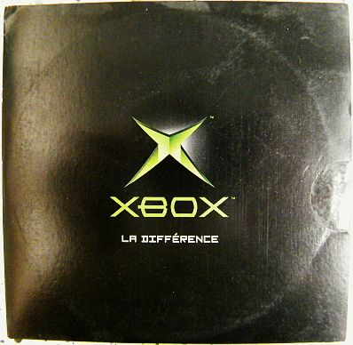 Collector X-BOX par Microsoft